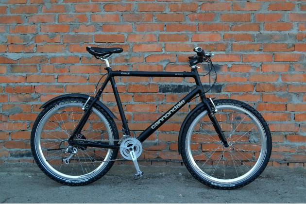 Cannondale M900