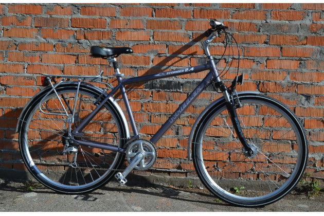 Wheeller 2.4 Ecorider