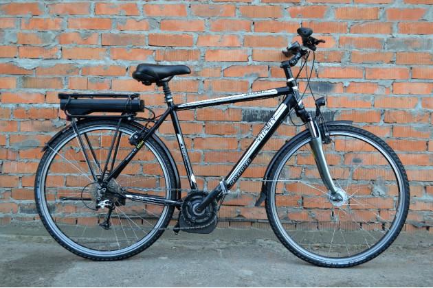 Kreidler Vitality (електровелосипед)