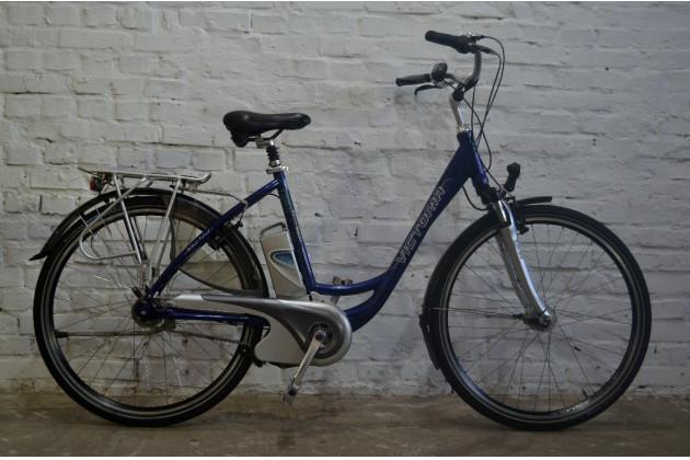 Victoria Fahrrad (електровелосипед некомплект)
