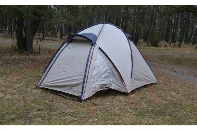 Палатка 3-х місна Fun Camp