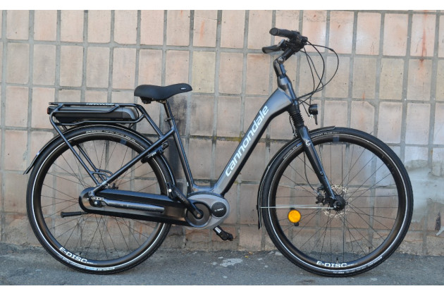 Cannondale Mavaro (Електровелосипед)