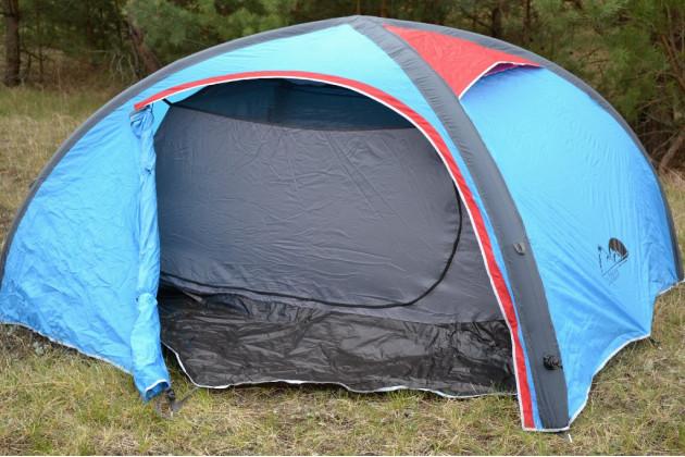 Палатка 2-x місна Crivit