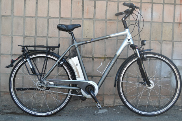 Kalkhoff Impulse E-Bike (Електровелосипед)