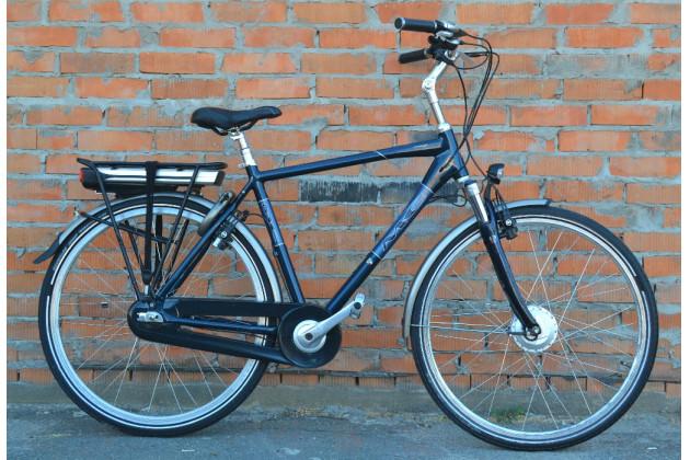 Електровелосипед Mc Image