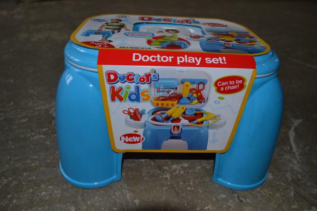 Дитяча набір-іграшка ЛІКАР