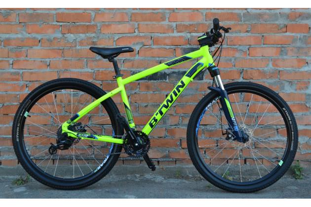 B-Twin Rock Rider 520