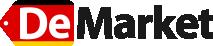 DEMARKET.net.ua - Інтернет магазин товарів з Європи